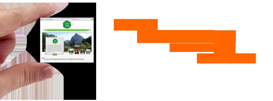 Criação de Sites profissionais, destacados e econtrados